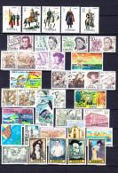 ESPAGNE 1978 ANNEE COMPLETE ** - 1971-80 Unused Stamps