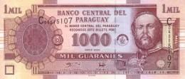 PARAGUAY 1000 GUARANIES 2004 P-222 UNC PREFIX C [ PY840a ] - Paraguay