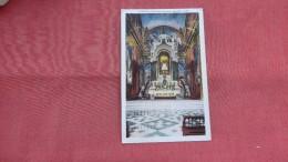 Cuba   Havana Interior La Merced Church Canal Stamp & Cancel  = Ref 2329 - Cuba