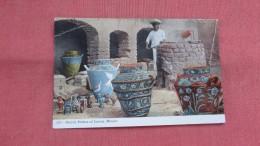 > Mexico --Native Potters Of Juarez  Ref 2329 - Mexico