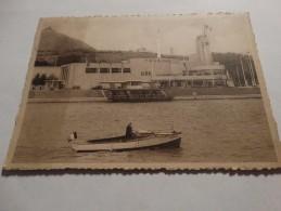 """Exposition Internationale De Liège-1939-""""Palais Du Tourisme. - Esposizioni"""
