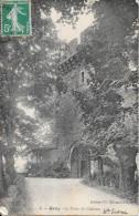 GRAY - 70 - La Tour Du Chateau - Edit Du Chateau - ENCH0616 - - Gray