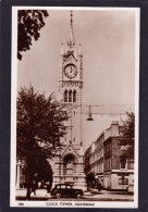 Reproduction? Post Card Of Clock Tower,Gravesend.R20.. - England