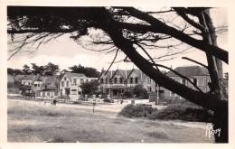 ¤¤  -   12   -   PREFAILLES    -   Avenue Et Hôtel De La Plage   - ¤¤ - Préfailles