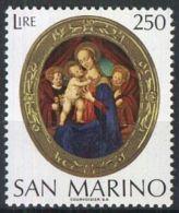 SAN MARINO 1974 MI-NR. 1082 ** MNH (100) - Ungebraucht