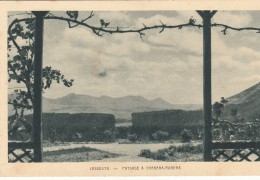 G , Cp , LESSOUTO , Paysage à THABANA-MORENA - Lesotho