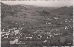 AK - NÖ - Traisen - 1957 - Panorama - Lilienfeld