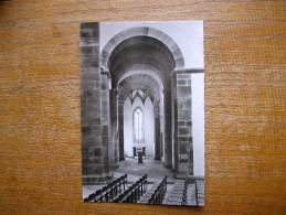 Alpirsbach / Schwarzwald , Klosterkirche , Erbaut Um 1100 , Sulzer Kapelle , Jetzt Taufkapelle - Alpirsbach