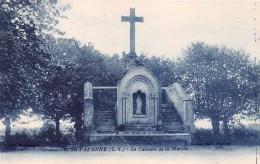 ¤¤  -  8  -   SAINTE-PAZANNE  -  Le Calvaire De La Marche  -  ¤¤ - Sin Clasificación