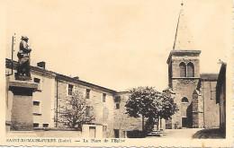 Saint Romain D'urfe - Otros Municipios