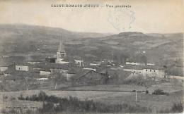 Saint Romain D´urfe - Other Municipalities