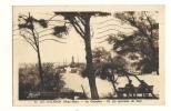 Cp, 17, Ile D´Oléron, La Cotinière, Un Joli Spectacle Du POrt, Voyagée 1950 - Ile D'Oléron