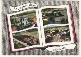 54- CRISMARE-MULTIVUES  N1098 - France