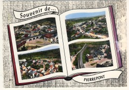 54- PIERREPONT-MULTIVUES  N1099 - France