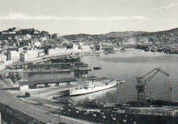 Ancona - Il Porto - Ancona