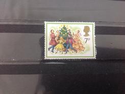 Groot-Brittannië / Great Britain - Kerstmis (7) 1978 - Gebruikt