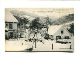 CP - Giromagny (90) Et Ses Environs - Giromagny