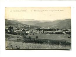 CP - Giromagny (90) Vue Generale - Giromagny