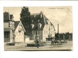 CP - Giromagny (90) Maison Mazarin - Giromagny
