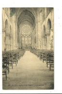 Arlon Eglise St Martin Grande Nef - Arlon
