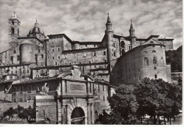 Urbino Panorama - Urbino