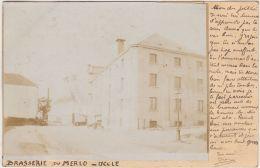 27792g  BROUWERIJ - BRASSERIE DU MERLO - Uccle - 1900 - Ukkel - Uccle