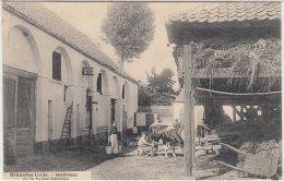 27786g   FERME DANDOY  - INTERIEUR - Uccle - 1909 - Ukkel - Uccle