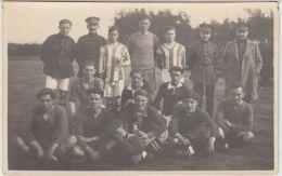 27797g  GUERRE 14-18 - MILITAIRES EN UNIFORME - Guerre 1914-18