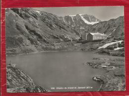 Suisse - Hôspice Du Grand St. Bernard - 2473 M - VS Valais