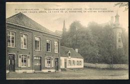 ECAUSSINES-LALAING- HAINAUT  -  Le Chateau Fort - Place Communale  Pentecote-Gouter Matrimonial  Paypal Sans Frais - Ecaussinnes