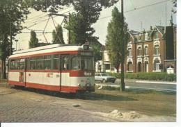 3 - MARCQ-EN-BAROEUL - AOUT 1982 - ELRT MOTRICE 363  ( TRAMWAY ) - Marcq En Baroeul
