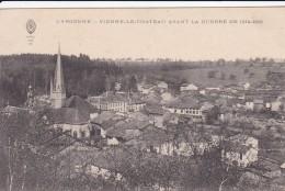 12P - 51 - Vienne-le-Château - Marne - L'Argonne - Avant La Guerre De 1914-1915 - N° 82 - France