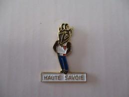 PIN´S Haute Savoie - Villes