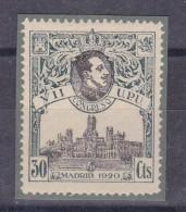 ESPAÑA - 1920 - CONGRESO DE LA U. P . U. - EDIFIL Nº 304 - * MLH - 30 CTS - MUESTRA - MUY BONITO - Nuovi
