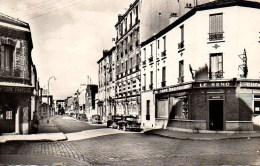 93 AUBERVILLIERS  Rue Des Cités - Aubervilliers