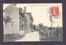 CALVADOS 14 LANGRUNE Avenue De L'Est - France