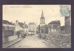 CALVADOS 14 MEZIDON Carrefour De L'Eglise - France
