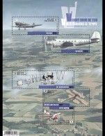 BELGIE BELGIQUE BELGIUM 2016 Old Aircraft - Neufs