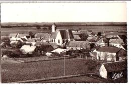 SOULAIRES: Vue Générale (église) - France