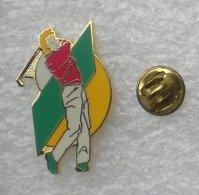 GOLF GOLFEUR     ZZZ    065 - Golf