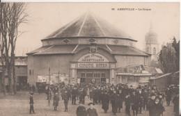 80 Abbeville  Le Cirque - Abbeville