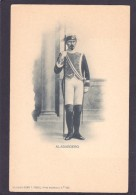 Post Card Of Alabardero,Spain,K34.. - Spain