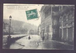 CORREZE 19 TULLE Les Inondations Du 24 Mars 1912 - Tulle