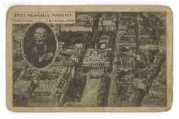 CPA 42 SAINT-ETIENNE FETES MUSICALES MASSENET JUIN 1924 - Saint Etienne