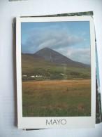 Ierland Ireland Mayo  Panorama - Mayo