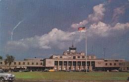Airport Washington National - Aerodrome