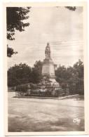 Pierrelatte Le Monument Aux Morts - Donzere