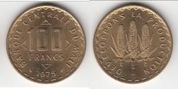 QUALITE **** MALI - 100 FRANCS 1975 DEVELOPPONS LA PRODUCTION **** EN ACHAT IMMEDIAT !!! - Mali (1962-1984)