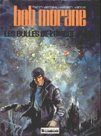 LES BULLES DE L'OMBRE JAUNE - Bob Morane