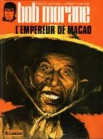 L'EMPEREUR DE MACAO - Bob Morane